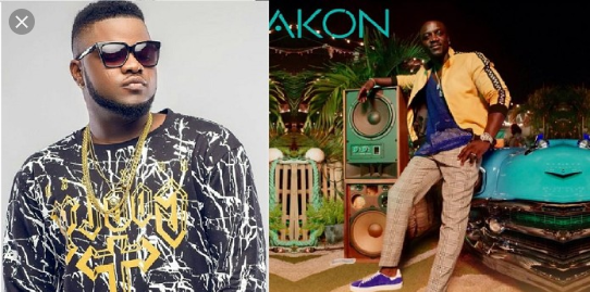 Download Music Mp3:- Akon Ft Skales – Control
