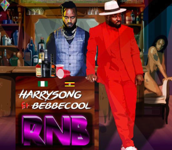 Download Music Mp3:- Harrysong Ft BebeCool – RnB