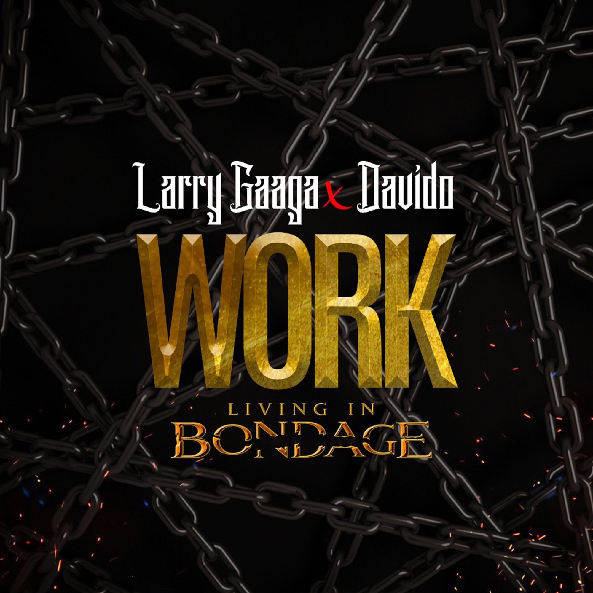 "Larry Gaaga Drops A New Love Song ""Work"" Featuring Davido"