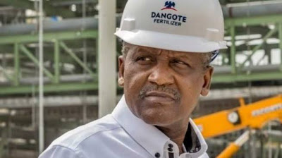 Dangote set to renovate parts of MKO Abiola Stadium