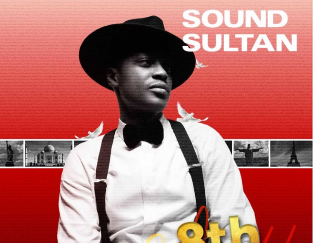 Sound Sultan – Ginger ft. Peruzzi (Prod. FreshVDM)