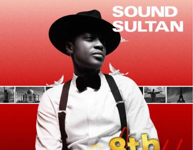 Sound Sultan – Ginger ft. Peruzzi (Prod. FreshVDM)