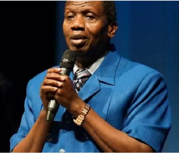 RCCG's Pastor Adeboye reveals when he will die