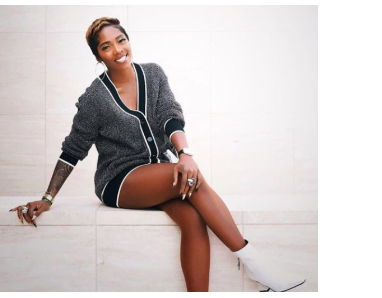 Tiwa Savage: I Might Go Naked In My Next Video