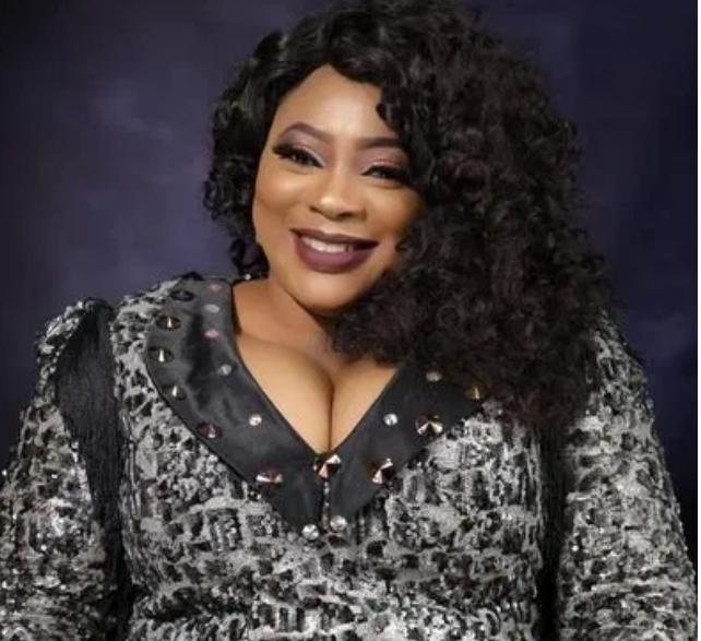 Nollywood actress Ayo Adesanya ready to remarry at 51