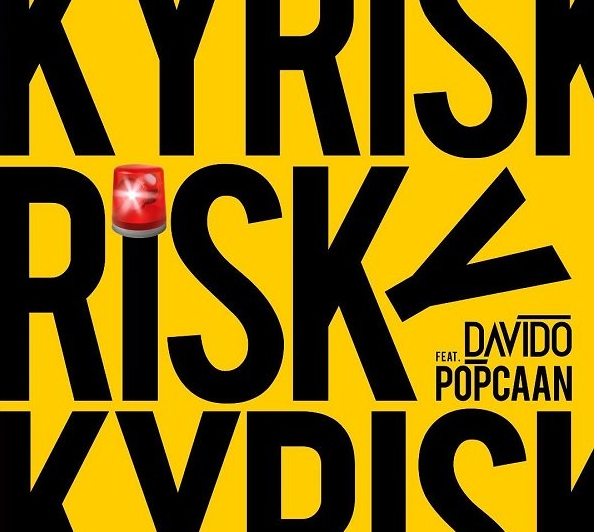 DOWNLOAD MP3: Davido Ft. Popcaan – Risky