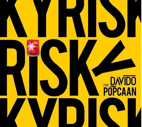 DOWNLOAD MP3: Davido Ft. Popcaan – Risky