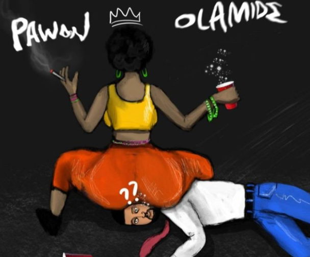 DOWNLOAD MP3: Olamide – Pawon
