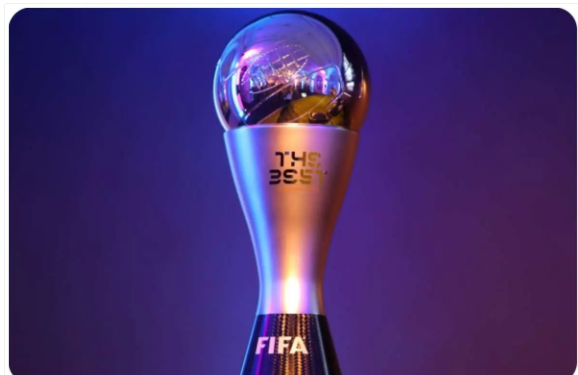 2020 The Best FIFA Player of the Year Awards