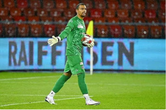 Super Eagles goalkeeper recovers from Covid-19
